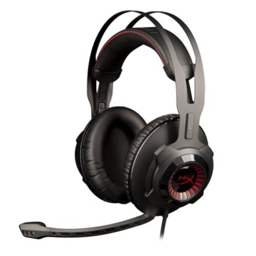 HyperX Cloud Revolver stereo Gaming Headset (für PCs / Xbox One / PS4 / Wii U/Mac) -