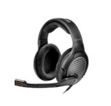 Sennheiser PC 363D USB Surround Sound Gaming Headset schwarz -