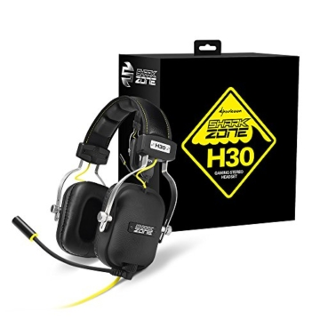 Sharkoon Shark Zone H30 Gaming Headset -