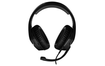 HyperX Cloud Stinger gaming headset (für PC/Xbox/One/PS4/Wii U/Mobile) schwarz -